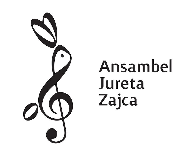 Blaž Slapar - Ansambel Jureta Zajca, 2014, znak in logotip